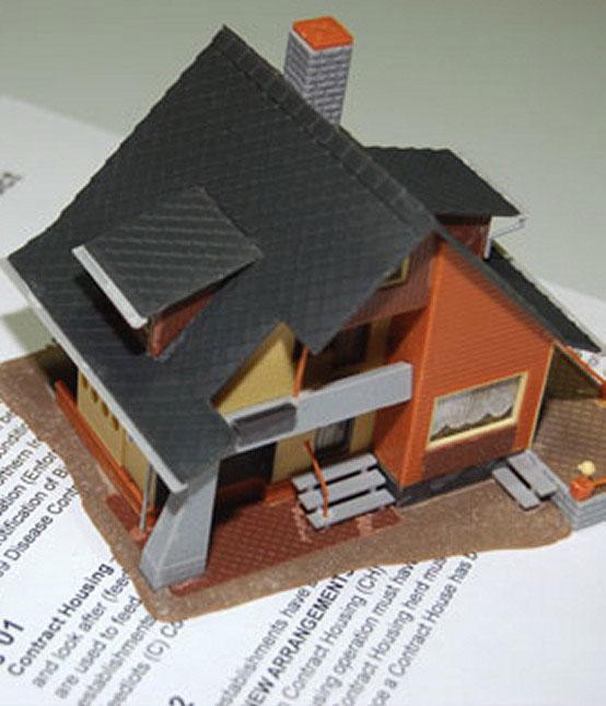 Piano casa cosa cambia for Piani casa netti zero