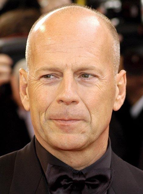 Bruce Willis - Bruce-Willis