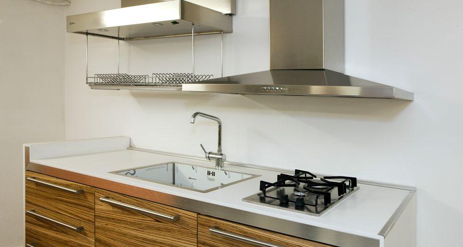 Come arredare una cucina piccola - CasaeMutui.net