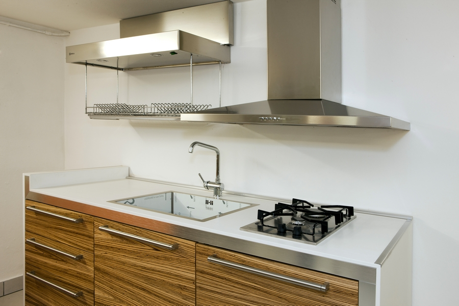 Arredare cucina piccola cool arredare cucina piccola per - Arredare cucina grande ...