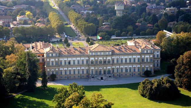 Orari Villa Reale Di Monza